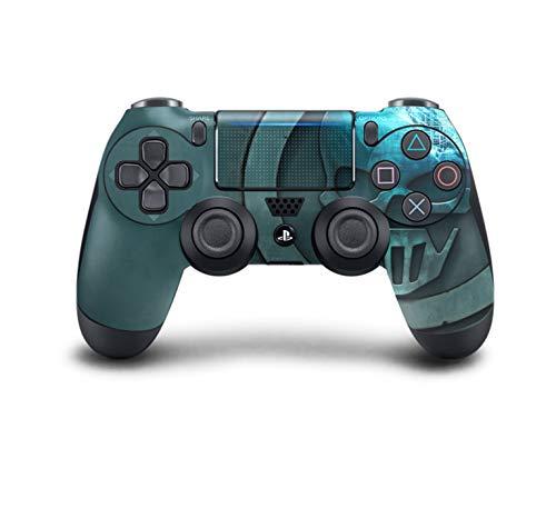 PS4 DualShock Wireless Controller Pro Konsole – Neueste PlayStation4 Controller mit weichem Griff und exklusiver individueller Version Skin (PS4-Ghost Recon Future Solider) (Pc Ghost Recon 2)