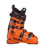Moon Boot Tecnica Mach1 MV 130 - Ski boots Men, Color: Orange