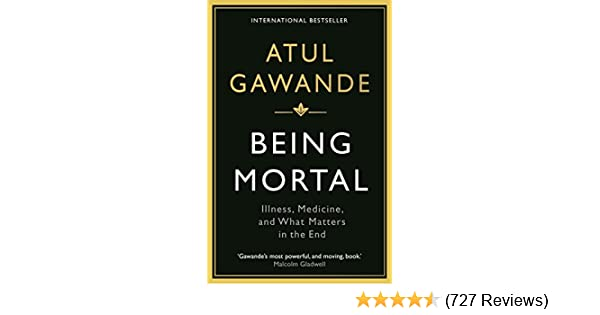 being mortal international edition