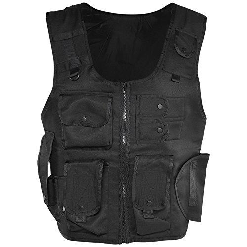 Cops & Robbers SWAT Vest - Cops And Robbers Kostüm
