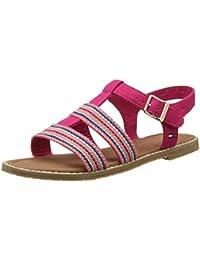 c226db9746c Amazon.es  Tommy Hilfiger - Sandalias de vestir   Zapatos para niña ...
