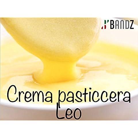 Aroma concentrato CREMA PASTICCERA - Flacone vetro 15