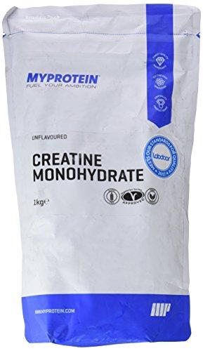 MyProtein Creatina Monohidrato - 1000 gr