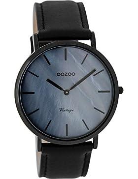 Oozoo Damen-Armbanduhr C7771