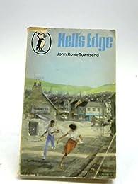 Hell's Edge par John Rowe Townsend