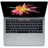 "Apple - MacBook Pro 13"" (All-in-One Desktop PC, 2.9 GHz, 512 SSD, 8 GB RAM, Intel), gris sidéral"