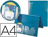 Beautone 036903 Bewerbungsmappe, A4, Grün