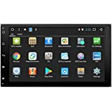 """10.2""""Car GPS Player Capacitive Touchscreen IPS Display Double DIN with Bluetooth For Mitsubishi Lancer Without Factory Rockford amplifier"""