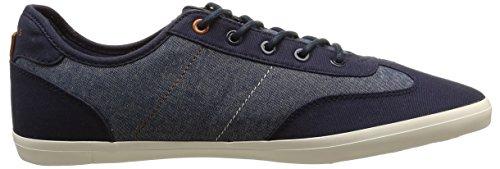 JACK & JONES Siesta Herren Sneaker Blau - Bleu (Navy Blazer)