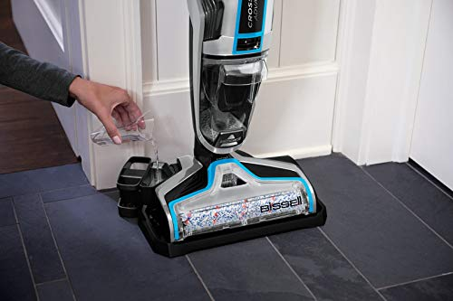 BISSELL CrossWave Advanced All-in-One Multi-Surface Cleaning System, 2225E