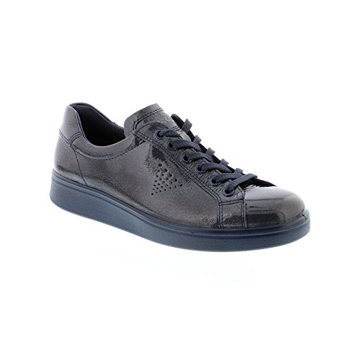 Ecco Soft 4, Sneakers Basses Femme