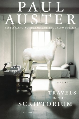 Travels in the Scriptorium: A Novel by Paul Auster (2007-12-26)