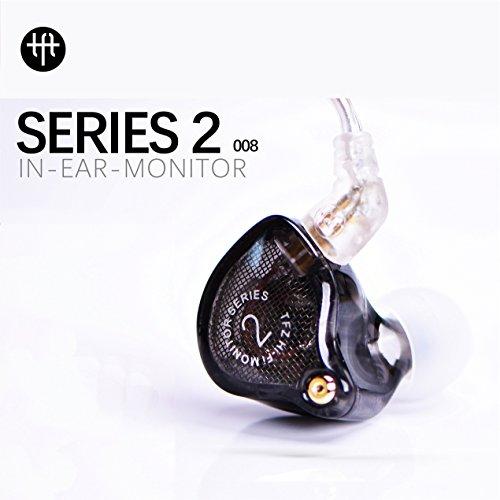 The Fragrant Zither S2 HiFi In-Ear-Monitor Ohrhörer (008)
