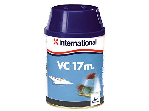International Antifouling VC 17m, 750ml (blau)