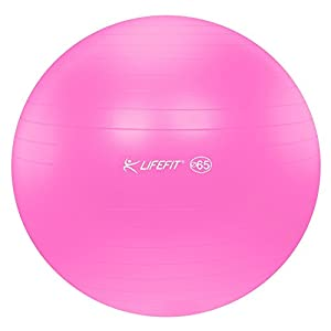 Lifefit Balance Gym Ball Anti-Burst