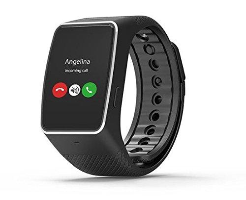 MyKronoz KRZEWATCH4HR BLACK/BLACK Smartwatch
