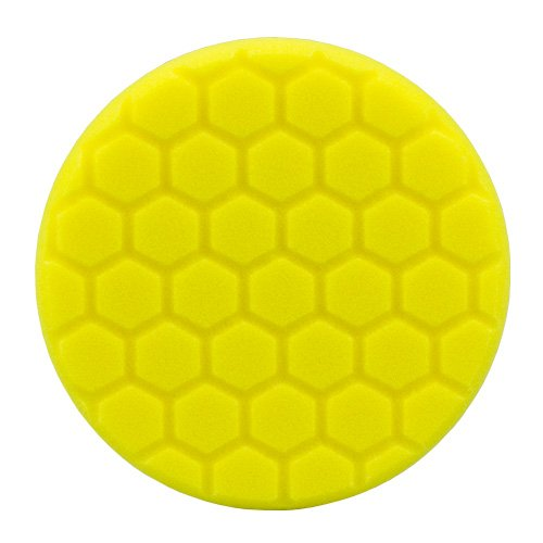 ELB HARTE POLIERPAD POLIERSCHWAMM (Chemical Guys Polishing Pad)