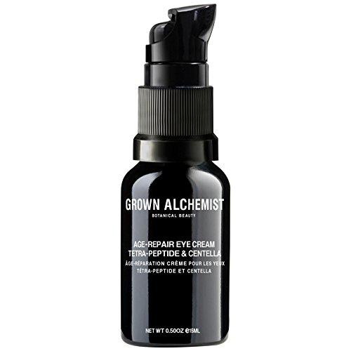Augmenté La Réparation D'Âge Alchimiste Tétra-Peptide & Centella Crème Contour des Yeux 15Ml - Paquet De 6