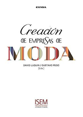 CREACIÓN DE EMPRESAS DE MODA (ISEM)