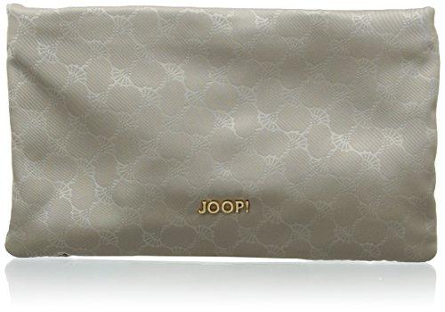 Joop! - Nylon Cornflower Mira Cosmeticpouch Mhz, Sacchetto Donna Beige (Beige)