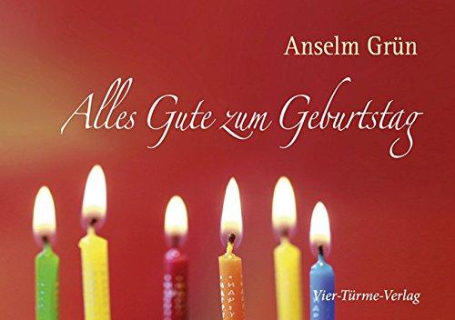Grußkartenbox: Alles Gute zum Geburtstag. Mit 10 Glückwunschkarten und Kuverts