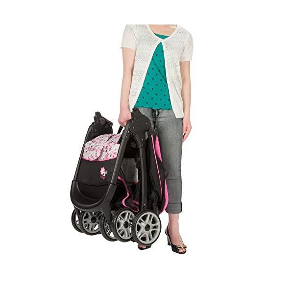 AmbleÈ Travel System (IC224)- Garden Delight (Minnie) Dorel  5