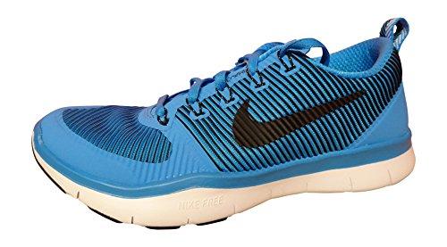 Nike 833258-401, Chaussures de Sport Homme Bleu