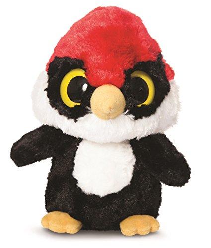 yoohoo-friends-pluschtier-specht-vogel-kuscheltier-ca-13-cm