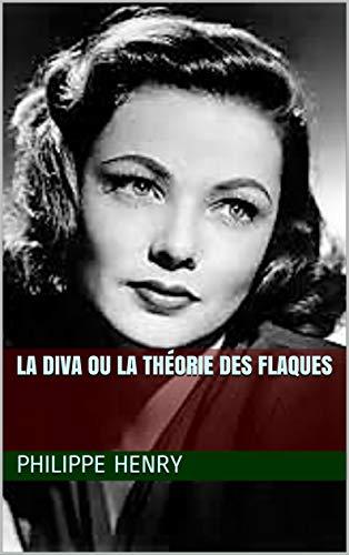 Couverture du livre la théorie des flaques: La diva