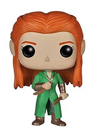 Funko - Pdf00004101 - Pop - The Hobbit - Tauriel