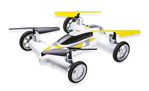 Mondo nbsp;–63316–Drone–XW18.0–Motiv: fliegendes Auto–ferngesteuert