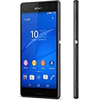 Sony Xperia Z3 (32GB, Android OS, 4G LTE + Wifi, Black)