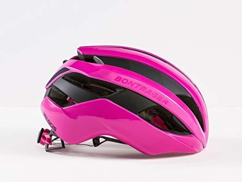 Bontrager Velocis MIPS Damen Rennrad Fahrrad Helm pink 2019: Größe: S (51-57cm)
