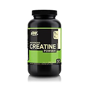 Optimum Nutrition (ON) Micro Creatine Powder - 300 g (Unflavored) - 57 Servings