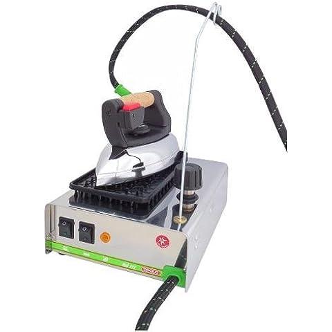 DDOLO MACH112 Ferro Con Caldaia Separata Potenza 850 Watt Capacità 1 Litro