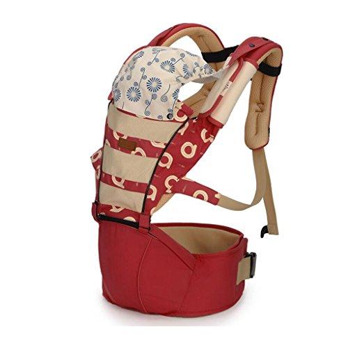 Porte-bébé ZHAOJING Sangle Strap Four Seasons Multi-Fonctionnelle Bébé  Respirant Tenir Le Tabouret d41ec659b4b