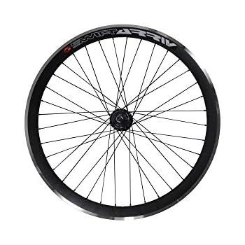 Roue arrière de vélo avec jante profonde de 43 mm, idéale pour ...