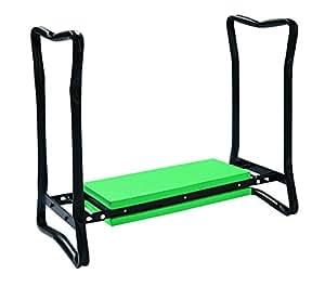 Folding Garden Kneeler Seat Kneeling Pad Gardening 199N Amazonco