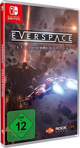 EverspaceTM - Stellar Edition [Nintendo Switch]