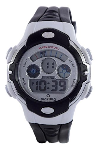 Maxima 39030PPDN  Analog Watch For Unisex