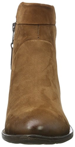 Mjus Damen 28420206016205 Cowboy Stiefel Braun Brandy