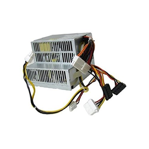 Dell Netzteil AA24100L 0MH595 MH595 3100C C521 740 745 755 520 620 320 330 Dt (Dell 755 Netzteil)