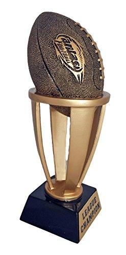 Fantasy Football Trophy - 3