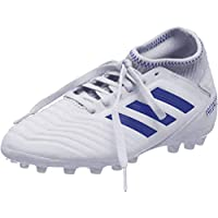 adidas D98010, Voetbal Schoenen voor jongens 38 EU