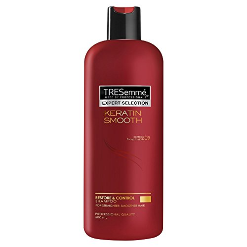 Tresemme Shampoo Keratin Smooth shampoo - 500ml
