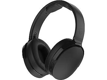 Skullcandy Hesh 3 Over-Ear Headphones - Black