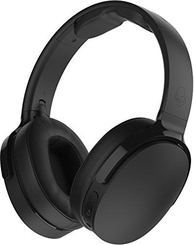 Skullcandy S6HTW-K033 Hesh3 Bluetooth Wireless Over-Ear-Kopfhörer mit Mikrofon schwarz (Skullcandy Over-ear-kopfhörer)