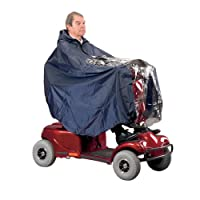 Homecraft Universal Scooter Cape (Eligible for VAT relief in the UK)
