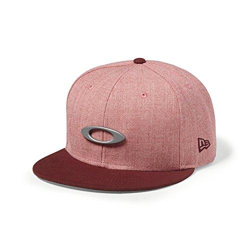 Oakley O-justable Metal Cap - Casquette - Homme Rouge