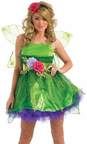 (Tinkerbell Outfit Erwachsene)